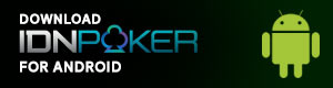 Download aplikasi IDN poker Android