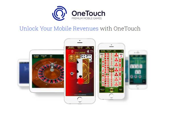 One Touch Slot SuperBola