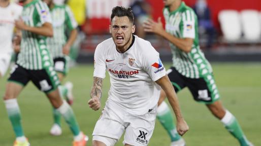 Lucas Ocampos Menolak Untuk Bergabung bersama Liverpool Musim Depan Liga Spanyol