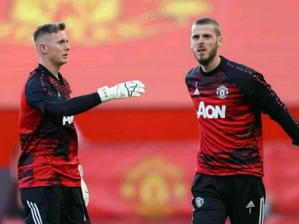 Manchester United Lanjutkan Seleksi Penjaga Gawang Utama