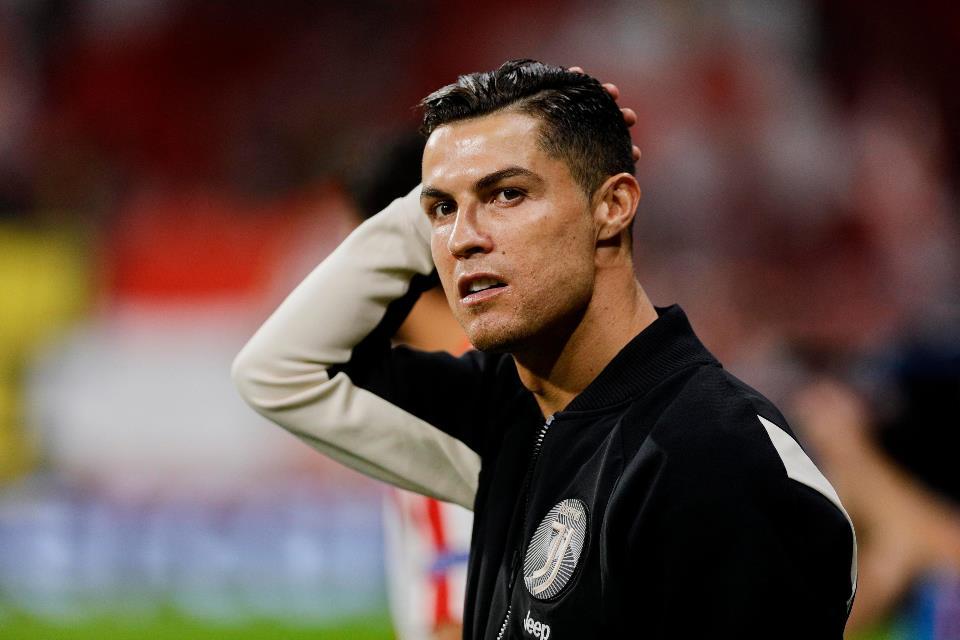 Juventus Rela Lepaskan Ronaldo Untuk Datangkan Paul Pogba