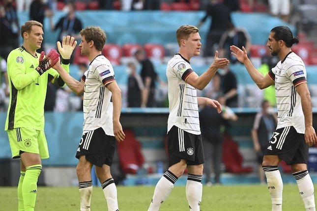Tekuk Portugal 4-2 Jerman Ingatkan Pemain Agar Tidak Jumawa