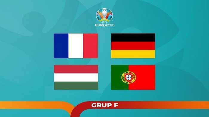 Hasil Lengkap Piala Eropa Tadi Malam Berita Piala Eropa